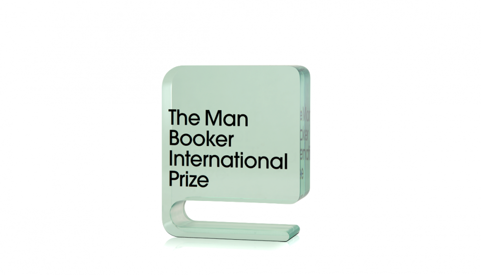 Man Booker International Prize