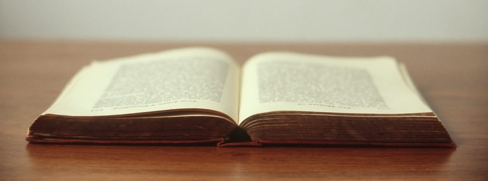 Hayim Oshky - Open Book