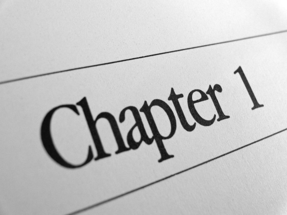 Hayim Oshky - Chapter 1
