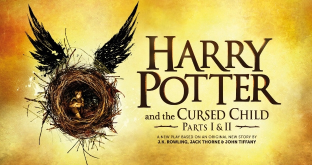 Hayim Oshky - Harry Potter and the Cursed Child