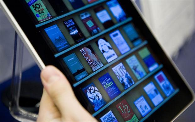 Hayim Oshky - iPad